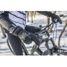 GripGrab Nordic Gloves Black